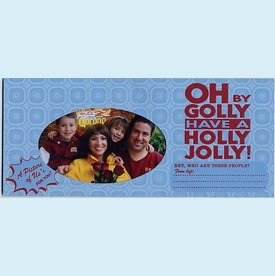 Oh By Golly Have a Holly Jolly! - click to enlarge