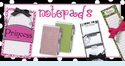 Paper Note Pads