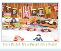 Pirate Theme Party Goods