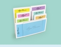 Pretty Pastel Pads Set
