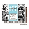 Prints Charming Save the Date Announcements (many styles)