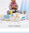 Silly Circus Party Goods