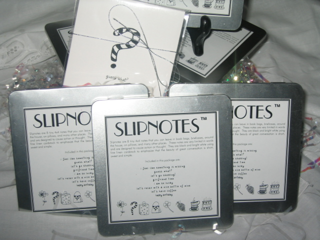 SlipNotes Assortment