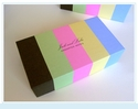 Stationery by Color Combos