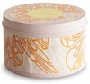 Sunshower Happiology Fashion Tin Candle