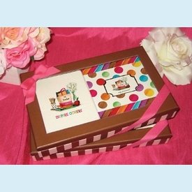Teacher Notes Gift Set - click to enlarge
