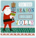 Tis the Season Luncheon Napkins