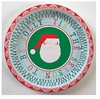Tis the Season Small Party Plate