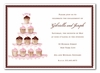 Tower of Love Invitation