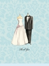 Wedding Attire Notes