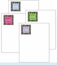 Willow Cute Collections Notepad Set
