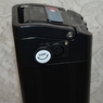 48 Volt Lithium Ion Rechargeable Battery Pack For Electric Bikes