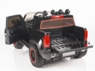 Magic Cars® Chevy Battery Powered 12 Volt Ride On Remote Control Truck For Kids W/Stereo