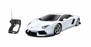 Big Aventador Lamborghini Electric Remote Control RC Car-Color May Vary