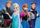 Disney's Frozen Movie Costumes and Accessories