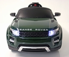 Magic Cars� Electric Country Range Rover Battery Ride On Car Truck Suv For Kids