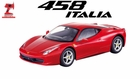 Big Ferrari Remote Control 458 Italia RC Car - Top Choice