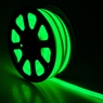 Flex LED Neon Rope Light Green 50' Holiday Decorative Lighting