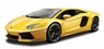 Lamborghini Aventador LP700-4 Diecast Metal Toy Car - Colors Vary