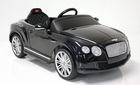 Magic Cars� 12 Volt Electric Bentley Ride On Battery Powered Car