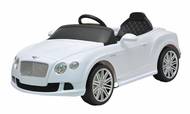 Magic Cars� 12 Volt Electric Bentley Ride On RC Battery Powered Car