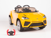 Lamborghini Urus Magic Cars� Kids Ride On Remote Control Truck