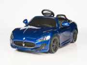 Magic Cars� Maserati Ride On Remote Parental Control RC Car