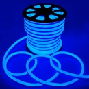 Neon Flex LED 150' Holiday Decorative Rope Lighting in Blue