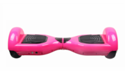 UL Certified Pink Power Hover Board O.G. 700 Watt Traveling Electric 2 Wheel Scooter W/Lights & 1 Year Warranty