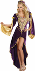 Queen of Thrones Small Costume
