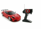 RC Ferrari F430 Coupe Remote Control Car