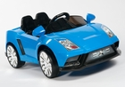 Magic Cars� RC Ride On Car Lamborghini Style Gallardo W/Dual 12 Volt Power