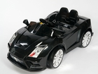 Magic Cars� Big Seat RC Ride On Car Lamborghini Style Gallardo W/12 Volt Power