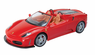Remote Control Ferrari F430 Spider Electric RC Car