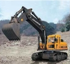 Remote Control (RC) Excavator Crawler Construction Vehicle