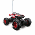 CHRISTMAS DELIVERY Rock Crawler Remote Control Car Drives Over Everything & Snow