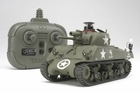 Tamiya 1/35 US Medium Tank M4A3 Sherman KIT (Assembly Required)