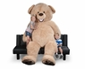 World's Biggest Valentines Day 8 Foot Giant Teddy Bear Ted Stuffed Animal
