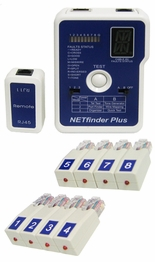 Advanced Network Cable Testers