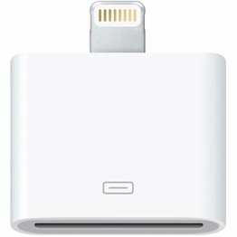 Apple Lightning charging Sync Adapter 30 Pin to 8 pin for iPhone 5