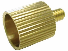 Brass Speed Screws External Case Screws Metal Screw & Metal Body - Sold Individually