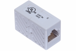 Cat5e / Cat6 Couplers