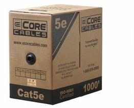 Cat5e Shielded