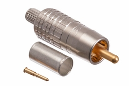 Coax Connector and Adapter Specials