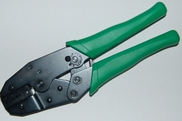 Coax Crimpers