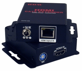 Hdmi Amplifiers Extenders Splitters