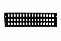 Keystone Patch Panels