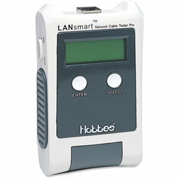 LANSmart TDR Time Domain Reflectometer multifunctional cable Tester