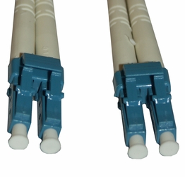 LC/LC Singlemode Fiber Patch Cable 9/125