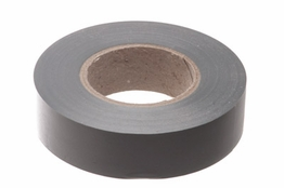 PVC Electrical Tape - Gray
